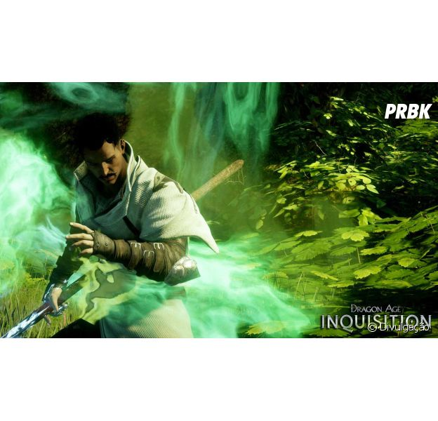 """Dragon Age: Inquisition"" terá novo personagem totalmente gay"