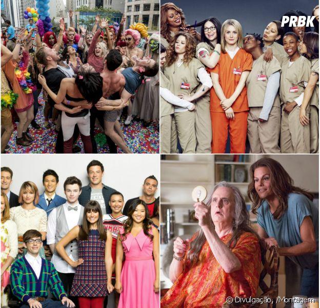 Veja 10 séries LGBTs para você acompanhar!