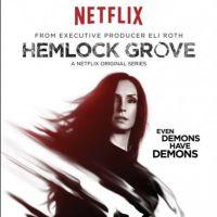 """2ª temporada de """"Hemlock Grove"""" está chegando ao Netflix"""