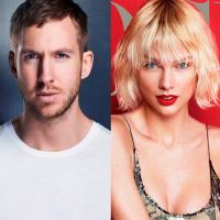 "Calvin Harris se arrepende de ter falado mal de Taylor Swift: ""Foi um instinto completamente errado"""