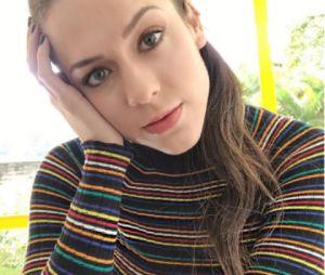 Sophia Abrahão muda visual e recebe elogios dos fãs!