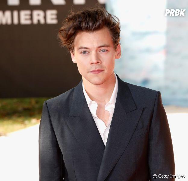 """Harry Styles na premiere de """"Dunkirk"""""""