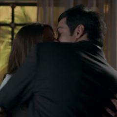 """Novela """"Pega Pega"""": Luíza (Camila Queiroz) e Eric vão morar juntos em suíte!"""