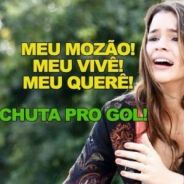 Bruna Marquezine nos melhores memes da Copa do Mundo no Brasil!