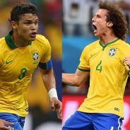 Thiago Silva ou David Luiz? Quem será melhor como capitão da Seleção Brasileira?