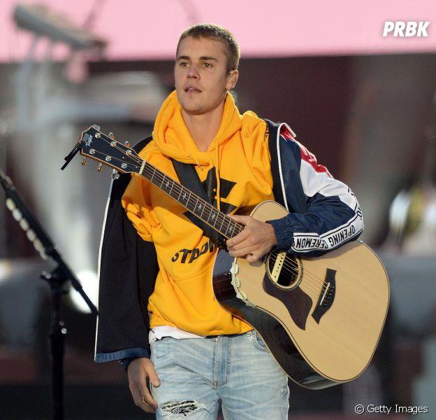 """Justin Bieber cacela shows da """"Purpose World Tour"""""""