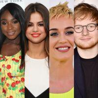 VMA 2017: Fifth Harmony, Selena Gomez, Katy Perry e Ed Sheeran estão entre os indicados!
