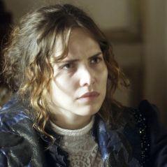 """Novela """"Novo Mundo"""": Leopoldina (Letícia Colin) descobre gravidez de Domitila (Agatha Moreira)"""