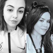 Maisa Silva e Klara Castanho amigas? Atrizes combinam de se encontrar pelo Twitter e fãs surtam!