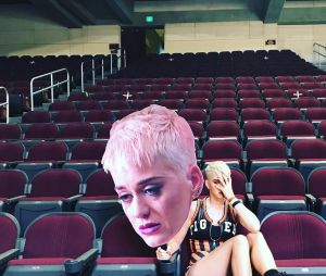 "Clipe de ""Swish Swish"", de Katy Perry, deve sair no dia 21 de agosto"