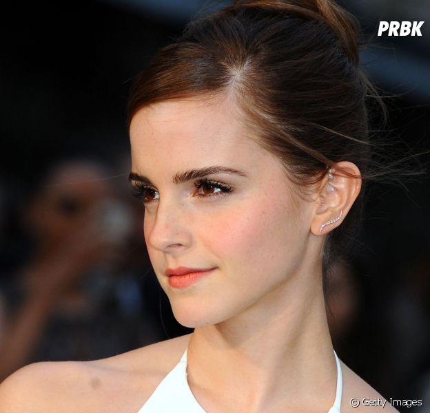 Emma Watson pode estrelar musical ao lado de Miles Teller