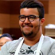 "No ""MasterChef Brasil"": Leonardo prepara prato gorduroso e é eliminado do programa"