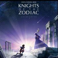"""Netflix anuncia série original de """"Cavaleiros do Zodíaco""""!"""