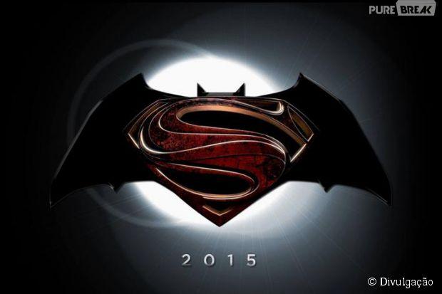 """""""Batman v Superman: Dawn of Justice"""" vai chegar aos cinemas em abril de 2016"""