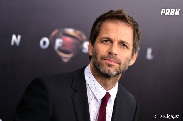 """Batman vs Superman"" vai ser dirigido por Zack Snyder"