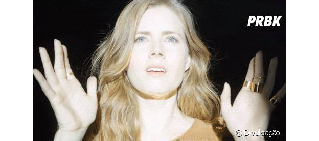 "Amy Adams vive Lois Lane em ""Batman vs Superman"""