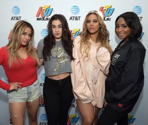 O álbum do Fifth Harmony vai ser lançado no dia 25 de agosto