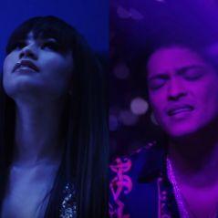 """Bruno Mars lança clipe de """"Versace On The Floor"""" com Zendaya e muita sensualidade!"""