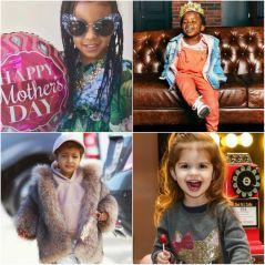 Titi, Valentina Muniz e as filhas dos famosos que conquistam a internet