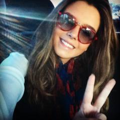 "Giovanna Lancellotti fala sobre Sophia Abrahão e vilã em ""Alto Astral"""