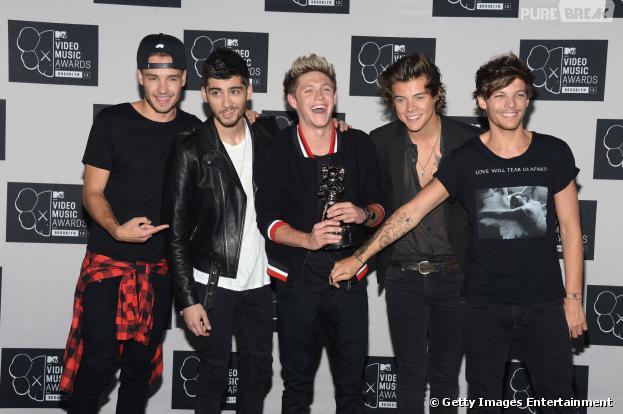 O grupo One Direction faturou em 2013 cerca de R$212 milhões e está no topo da lista dos britânicos com menos de 30 anos mais ricos
