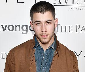 O ator e cantor Nick Jonas é virginiano do dia 16 de setembro