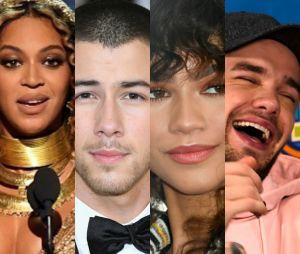 De Beyoncé a Liam Payne, veja quem são as estrelas do signo de Virgem