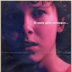 """De """"Stranger Things"""", na 2ª temporada: novos cartazes são divulgados e revelam trama mais misteriosa"""