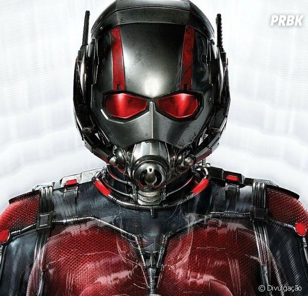 """De """"Homem-Formiga e a Vespa"""": primeira imagem de Vespa é revelada!"""