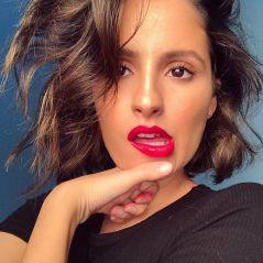 """Amanda de Godoi, de """"Tempo de Amar"""", comemora 24 anos e brinca sobre a idade: """"Mentalidade de 13"""""""