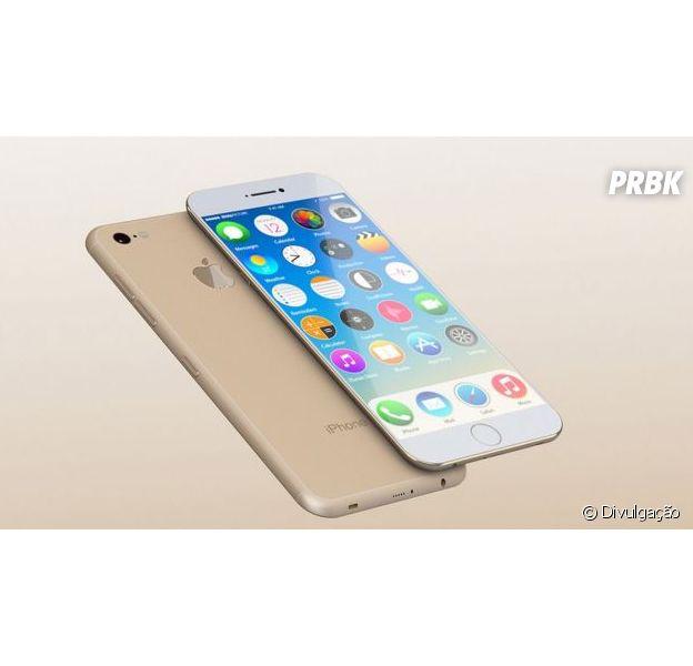 Iphone 8 deve ser lançado junto com versões 7S e 7S Plus no dia 12 de setembro