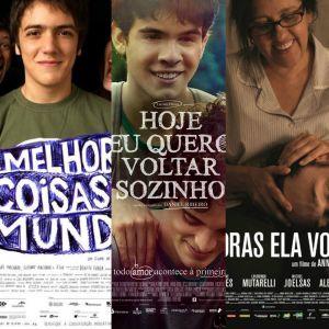 """""""As Melhores Coisas Da Vida, """"Desenrola"""" e outros filmes brasileiros que você tem que assistir!"""