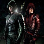 """Em """"Arrow"""": na 6ª temporada, Arsenal (Colton Haynes) retorna à série!"""