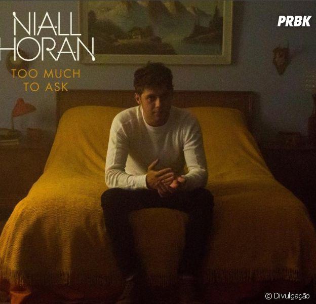 """Niall Horan lança nova música """"Too Much to Ask"""""""
