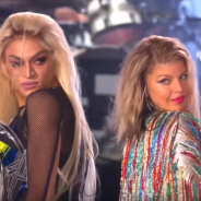 """Anitta parabeniza Pabllo Vittar após participação no show da Fergie no Rock in Rio: """"Incrível"""""""