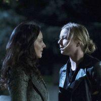 """4ª temporada de """"Revenge"""": Victoria Grayson e o medo do retorno de David Clarke"""