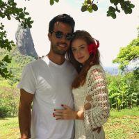 Marina Ruy Barbosa faz lista de casamento de quase R$ 1 milhão e surpreende com excentricidades!