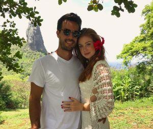 Marina Ruy Barbosa faz lista de presentes de casamento de quase R$ 1 milhão!