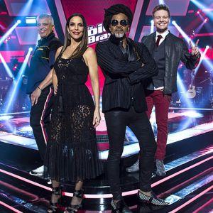 """No """"The Voice Brasil"""": com Ivete Sangalo, saiba detalhes da nova temporada do programa!"""