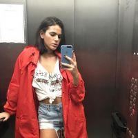 Com Bruna Marquezine, Caio Castro e mais: confira final de semana dos famosos no Rock in Rio!