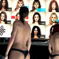 """Em """"Watch Dogs"""": jogador transforma protagonista numa mulher nua #Peitinhos"""
