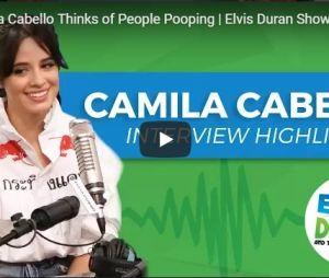 Camila Cabello fala sobre carreira solo em nova entrevista