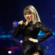 """""""Look What You Made Me Do"""", da Taylor Swift, recebe Disco de Platina nos EUA!"""