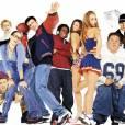 """""""Não é Mais Um Besteirol Americano"""" traz Chris Evans em seu primeiro protagonista nos cinemas!"""