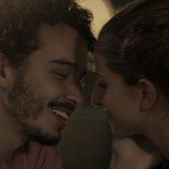"""Final """"A Força do Querer"""": Ivan e Cláudio se reencontram e reação surpreende"""