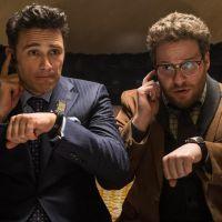 Polêmica comédia com James Franco e Seth Rogen ganha trailer legendado. Assista!