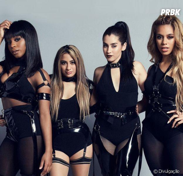 Fifth Harmony faz show no Rio de Janeiro com vários hits!
