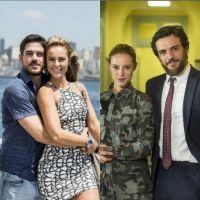 """Final """"A Força do Querer"""": Jeiza (Paolla Oliveira) deve ficar com Zeca ou Caio?"""