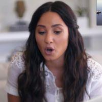 Demi Lovato relembra 1º beijo em Joe Jonas e reage a vídeos dos trabalhos que fez na infância!