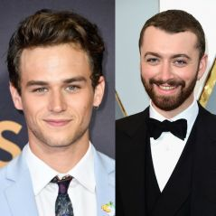 "Sam Smith confirma namoro com Brandon Flynn, de ""13 Reasons Why"": ""Estou muito feliz"""